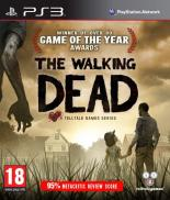 The Walking Dead: A Telltale Games Series - Game of The Year
