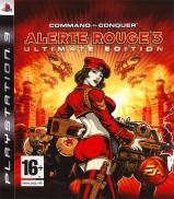 Command & Conquer : Alerte Rouge 3 - Ultimate Edition
