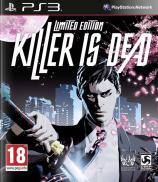 Killer Is Dead - Edition Limitée
