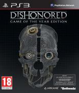 Dishonored : Game of the Year Edition