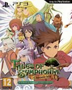 Tales of Symphonia Chronicles - Collector's Edition