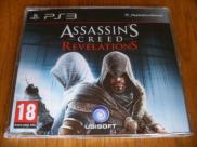 Assassin's Creed : Revelations (Promo only)