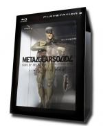 Metal Gear Solid 4 : Guns of the Patriots - Limited edition