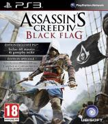 Assassin's Creed IV : Black Flag - Special Edition