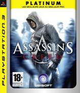 Assassin's Creed (Gamme Platinum)