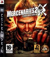 Mercenaries 2 : L'Enfer des Favelas