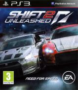 Need For Speed Shift 2 : Unleashed