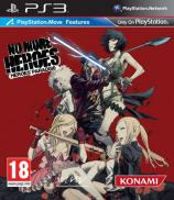 No More Heroes : Heroes Paradise