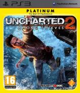 Uncharted 2: Among Thieves (Gamme Platinum)