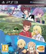 Tales Of Graces F + Tales Of Symphonia Chronicles (Compilation)