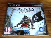 Assassin's creed IV : Black Flag (Promo only)