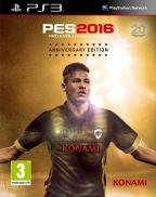 Pro Evolution Soccer 2016 - 20th Anniversary Edition