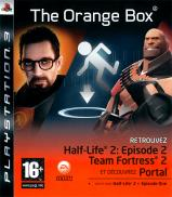 The Orange Box : Half-Life 2 + Ep.1 & Ep.2 + Team Fortress 2 + Portal