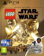 Lego Star Wars - Le Réveil de la Force - Deluxe Edition