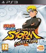 Naruto Shippuden : Ultimate Ninja Storm Collection - Full Burst Compilation 1+2+3