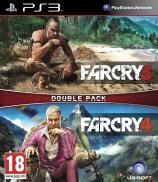 Far Cry 3 + Far Cry 4 - Double Pack