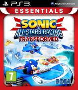 Sonic & All-Stars Racing Transformed (Gamme Essentials)