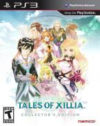 Tales of Xillia - Milla Maxwell Collector's Edition