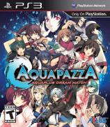 AquaPazza : AquaPlus Dream Match