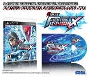 Dengeki Bunko: Fighting Climax - Launch Edition (Bonus Edition Soundtrack CD)