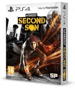 inFamous : Second Son - Special Edition