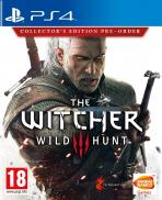 The Witcher 3 : Wild Hunt - Collector's Edition