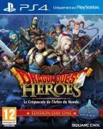 Dragon Quest Heroes : Le Crépuscule de l'Arbre du Monde - Edition Day One