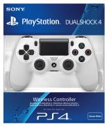 SONY PS4 Wireless Controller DualShock 4 blanche