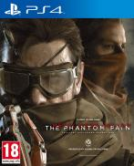 Metal Gear Solid V : The Phantom Pain - Collector's Edition