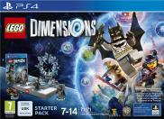 LEGO Dimensions - Starter Pack (71171)