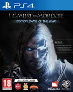 La Terre du Milieu : L'Ombre du Mordor - Edition Game of the Year