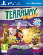 Tearaway : Unfolded - Edition Messenger