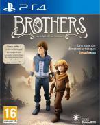 Brothers : A Tale of Two Sons - Edition Reissue