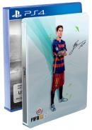 FIFA 16 + Steelbook - exclusif Amazon