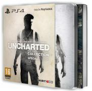 Uncharted: The Nathan Drake Collection - Edition Special