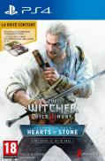 The Witcher 3 : Wild Hunt Hearts of Stone (pack d'extension, 2 jeux de cartes inclus)