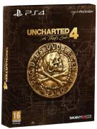 Uncharted 4: A Thief's End - Edition Speciale
