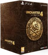 Uncharted 4: A Thief's End - Edition Collector