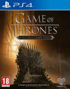 Game of Thrones: A Telltale Games Series  (Nov 2015)