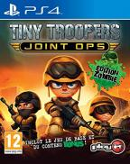 Tiny Troopers Joint Ops - Edition Zombie