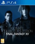 Final Fantasy XV - Ultimate Collector's Edition