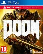 Doom UAC Pack - Exclus Micromania