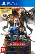 The Witcher 3 : Wild Hunt Blood & Wine (pack d'extension, 2 jeux de cartes inclus)