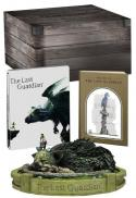 The Last Guardian - Collector's Edition
