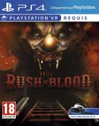Until Dawn: Rush of Blood (PS VR)