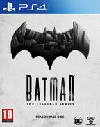 Batman : The Telltale Series - Season Pass Disc