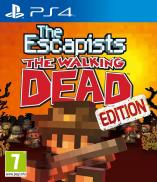The Escapists: The Walking Dead Edition