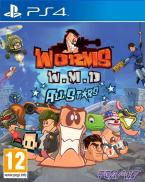 Worms W.M.D : Weapons of Mass Destruction - Pack All Stars