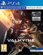 EVE: Valkyrie (PS VR)