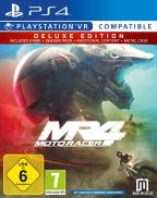 MR4: Moto Racer 4 - Edition Deluxe (PS VR)